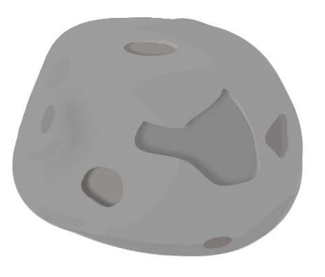 Asteroid Clipart & Asteroid Clip Art Images.