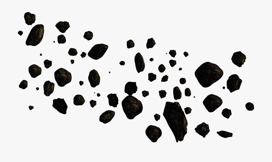 Asteroid Belt Clipart 2 By Angel.