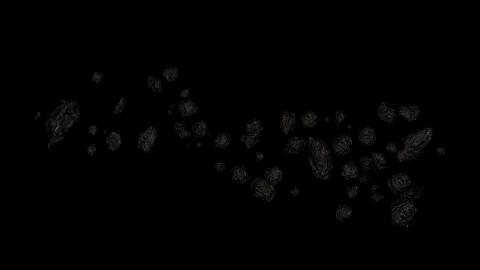 Asteroids Asteroid belt Clip art.