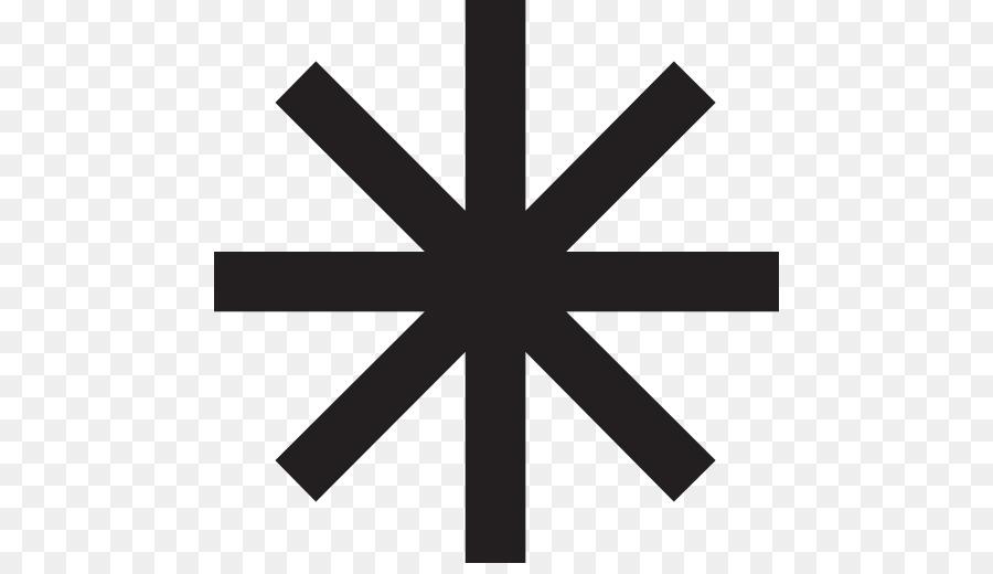Cross Symbol clipart.