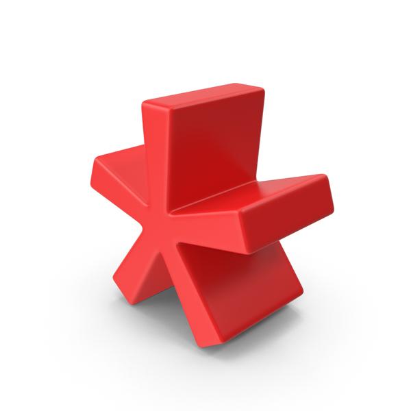Red Asterisk Symbol PNG Images & PSDs for Download.