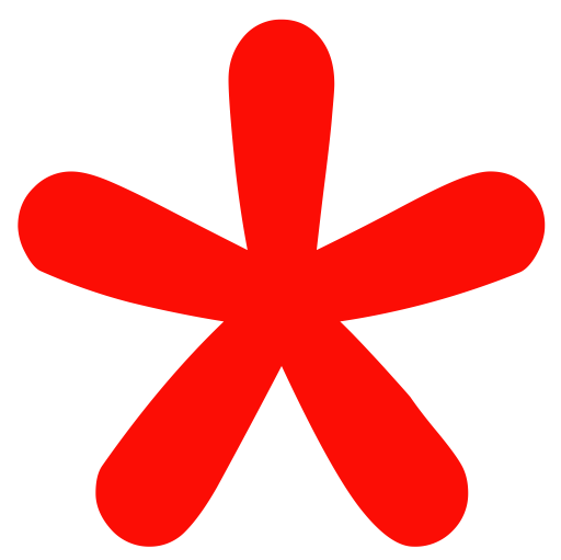 Asterisk Png (107+ images in Collection) Page 2.