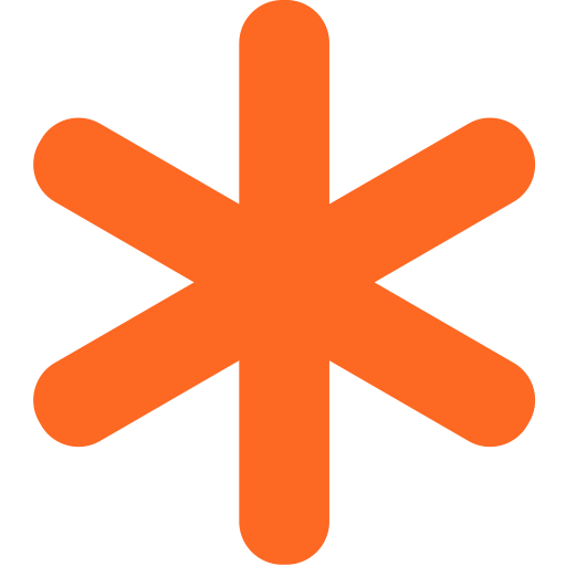 Asterisk Png (107+ images in Collection) Page 1.