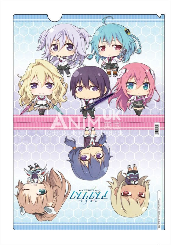 Shop by Anime :: The Asterisk War :: The Asterisk War.
