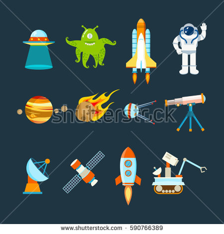 Cosmos Stock Photos, Royalty.