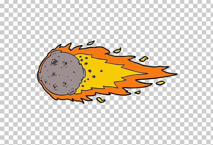 ESL Federal Credit Union Asteroid Email Cartoon PNG, Clipart.