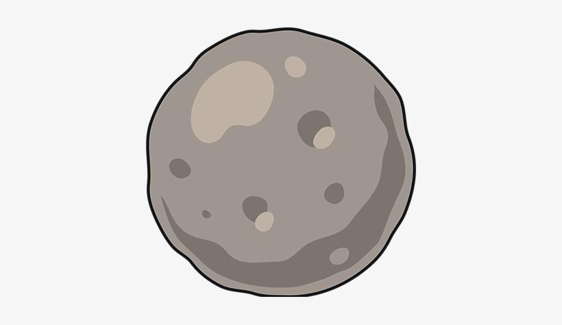 Asteroid Man.