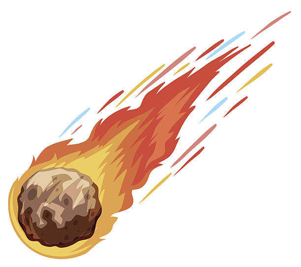 Asteroid clipart » Clipart Station.