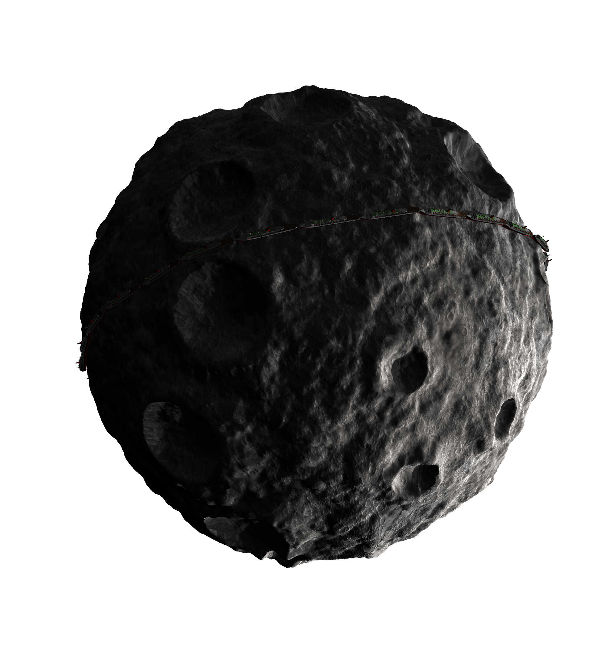 Asteroid PNG Images Transparent Free Download.