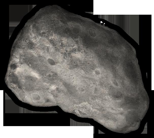 Asteroid Redirect Mission Meteorite Campo del Cielo.