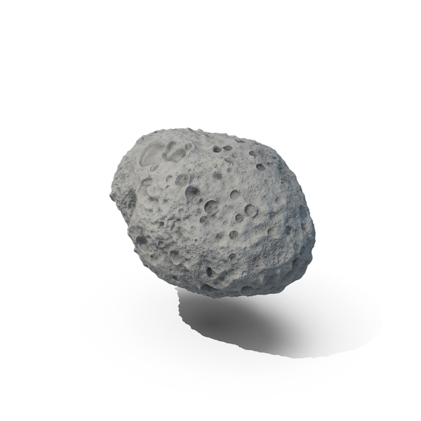 Asteroid PNG Images & PSDs for Download.