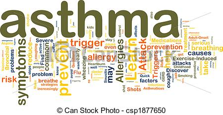 Asthma Illustrations and Clipart. 1,083 Asthma royalty free.