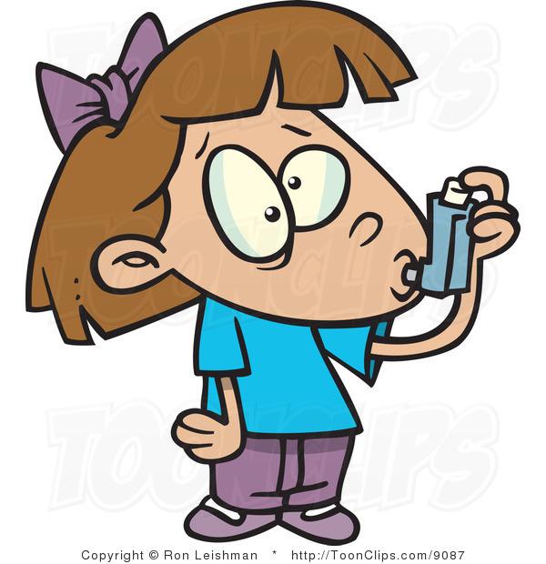 Asthma 20clipart.