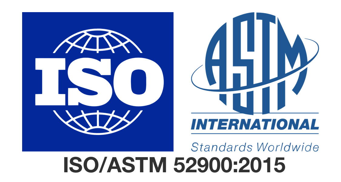 ASTM and ISO publish new Standard Terminology for Additive.