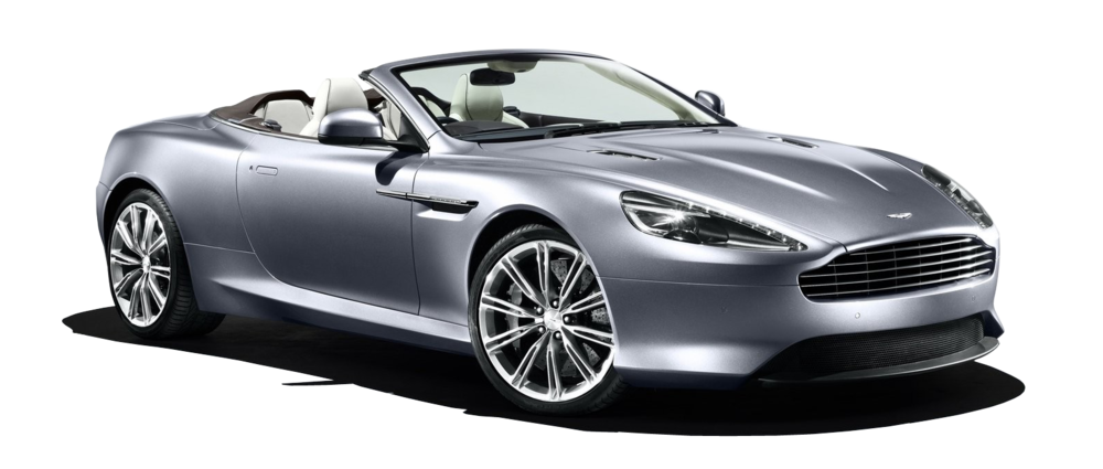 Download Aston Martin PNG Clipart.