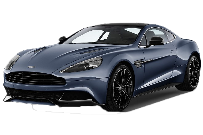 Aston Martin PNG Clipart.