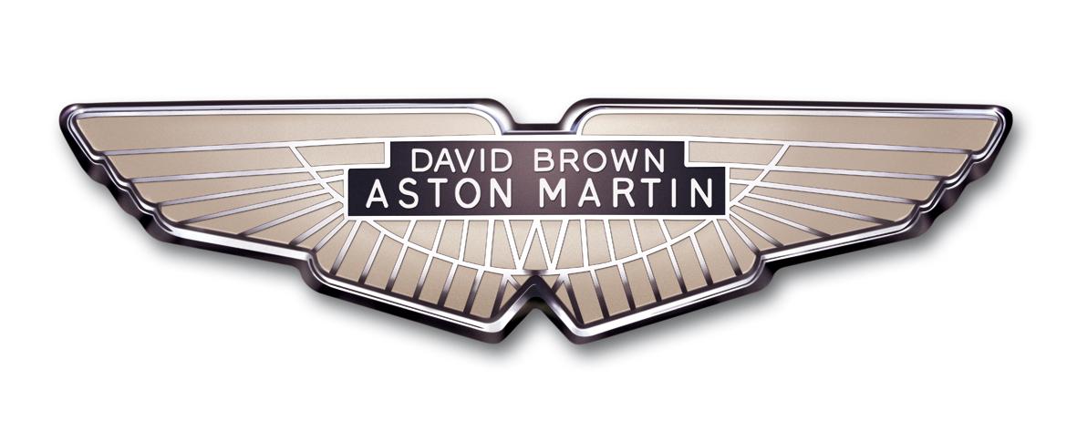 Aston Martin History.