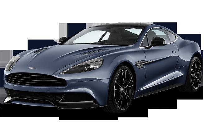 Aston Martin PNG Transparent Images.