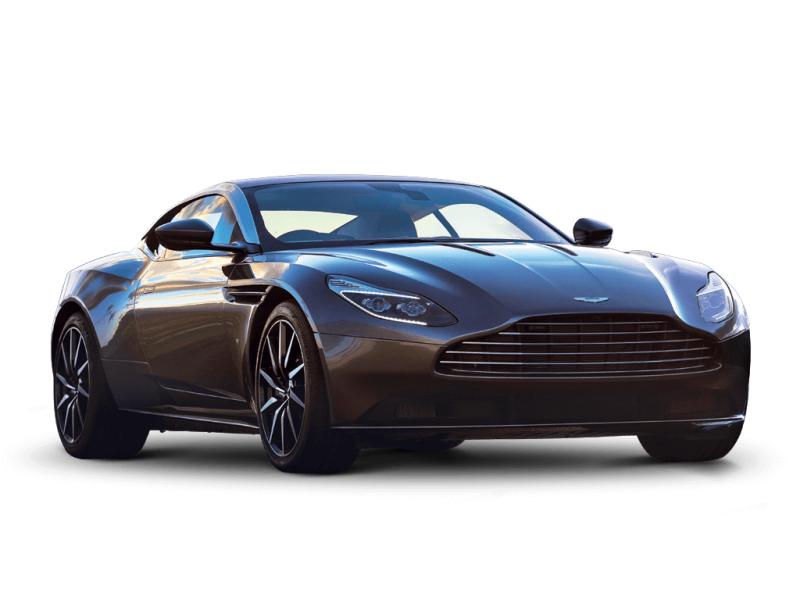 Aston Martin DB11 #15916.