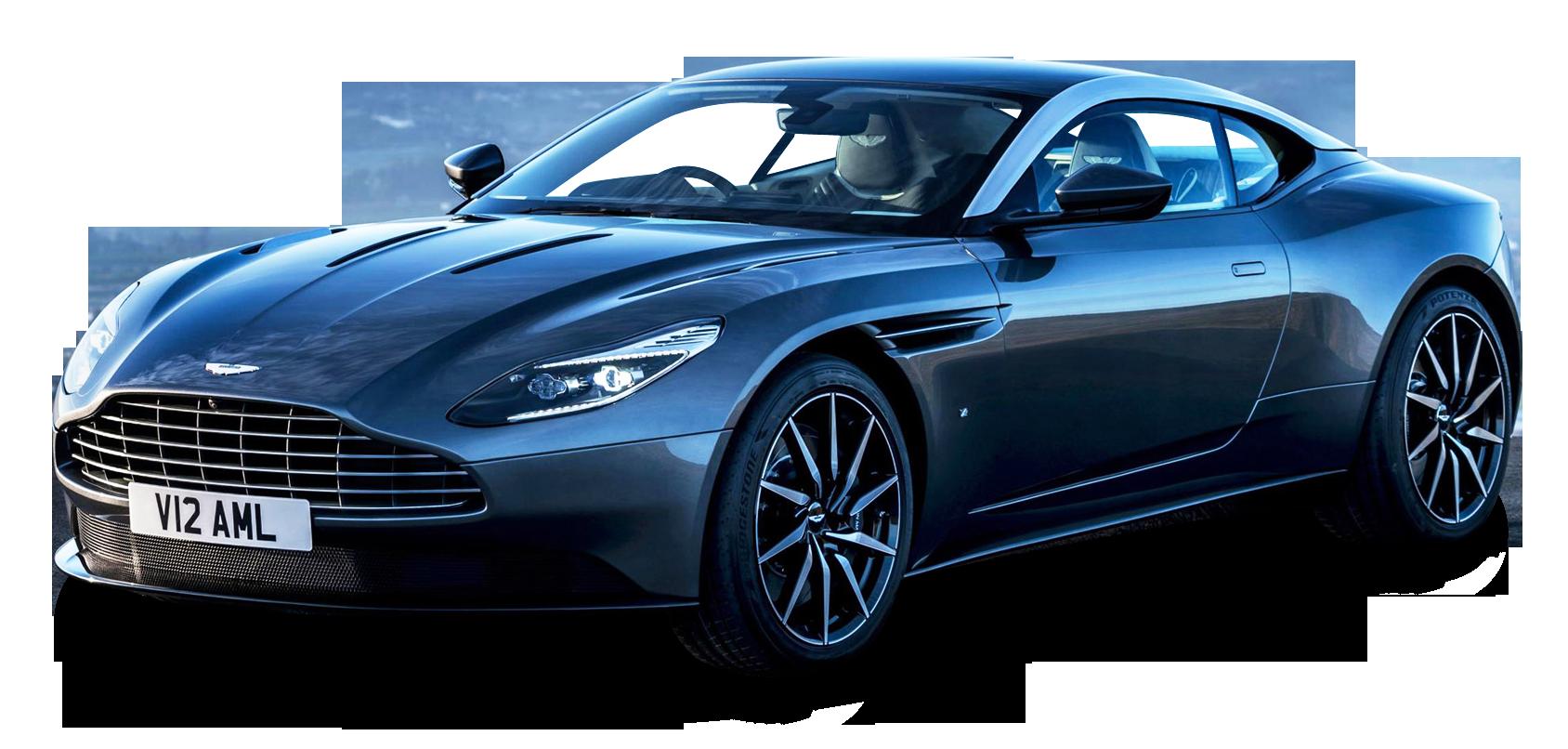 Aston Martin PNG Pic.