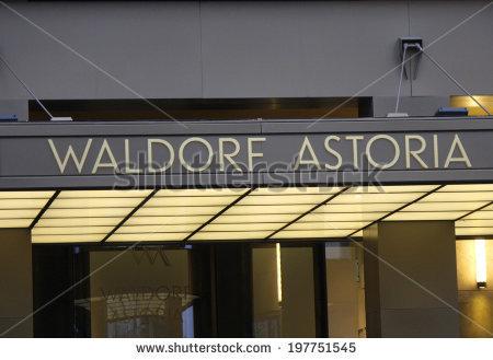 Astoria hotel clipart #9