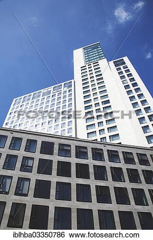 "Stock Images of ""Waldorf Astoria Hotel, Charlottenburg, Berlin."