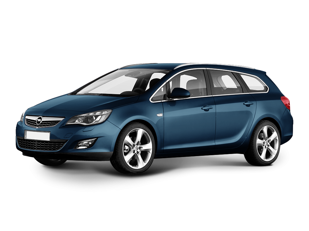 Opel Astra Sports Tourer PNG Clipart.
