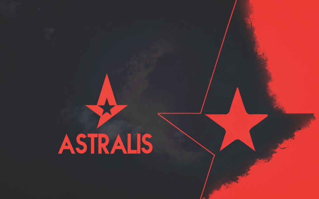 Astralis CSGO roster.