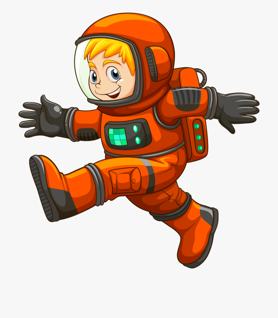 This Png File Is About Astronaut , Clipart , Space.