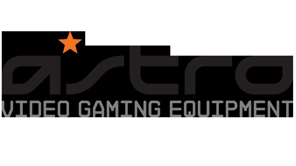 Astro Gaming Logo / Electronics / Logo.