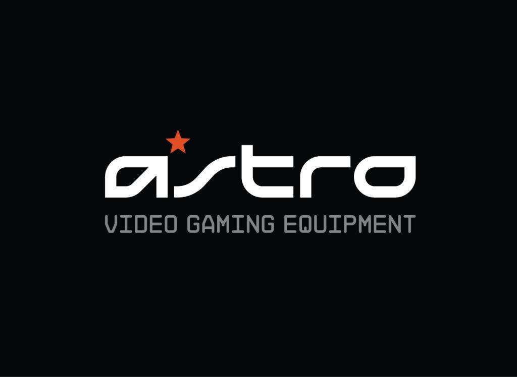 Astro gaming Logos.