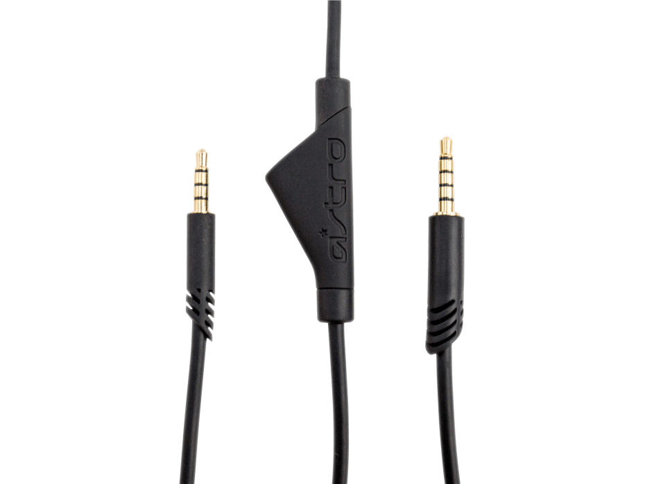 2.0m A40 TR Inline Mute Cable.
