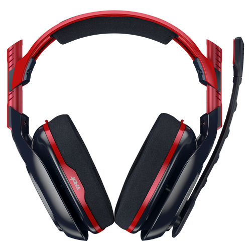 A40 TR HEADSET.