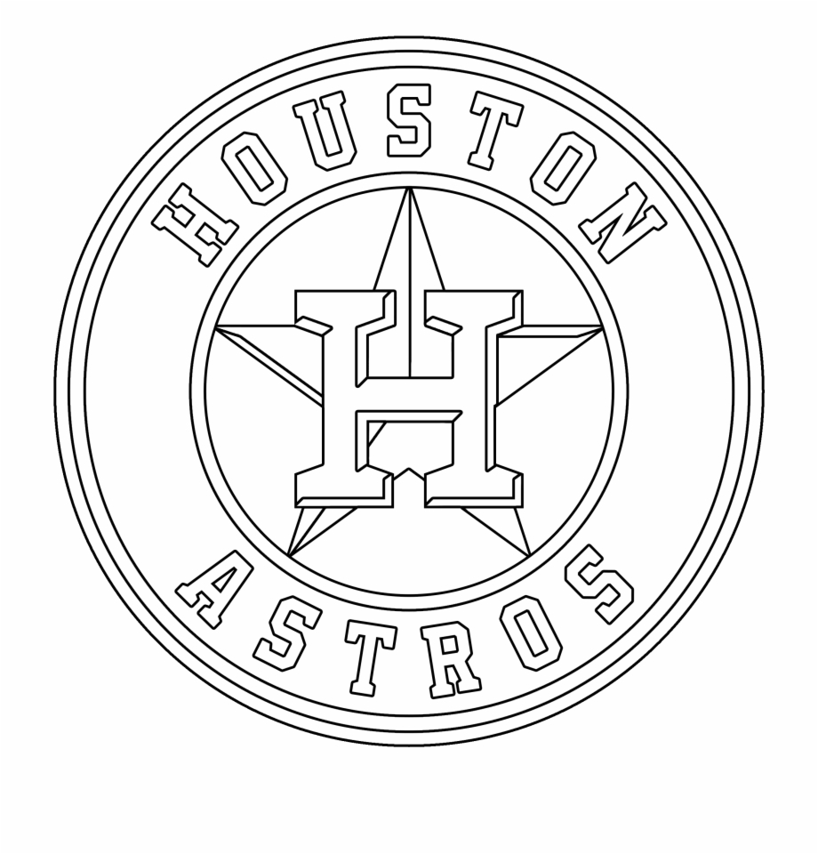 Free Houston Astros Logo Transparent, Download Free Clip Art.