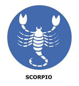 Astrological Clip Art.