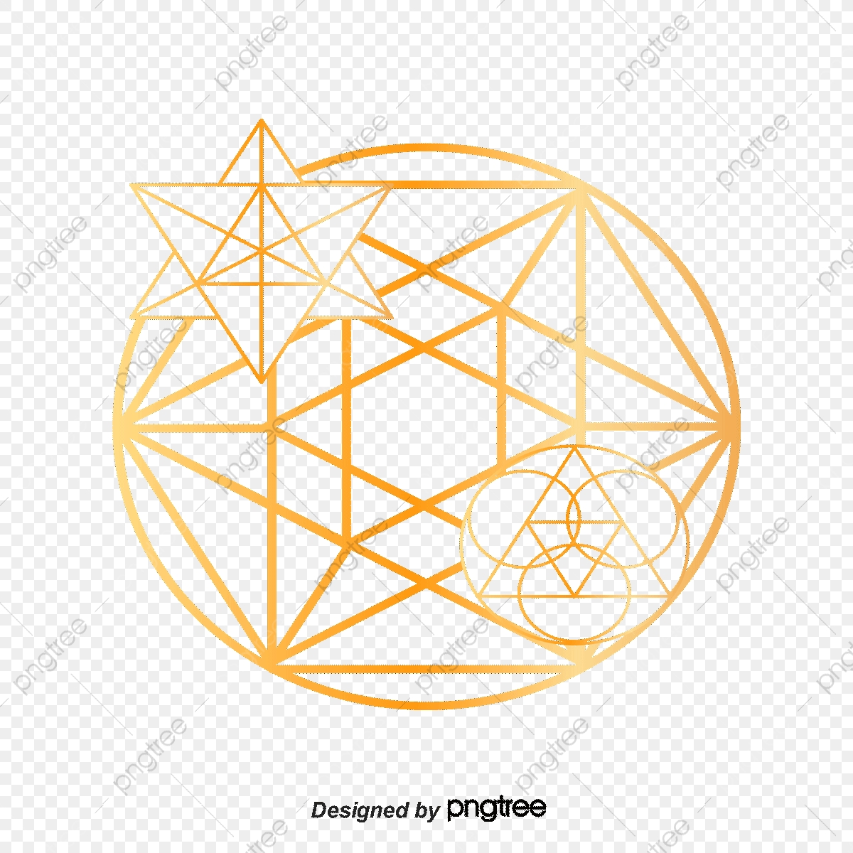 Astrology Symbol Vector Material, Grain, Decoration, Vector PNG and.