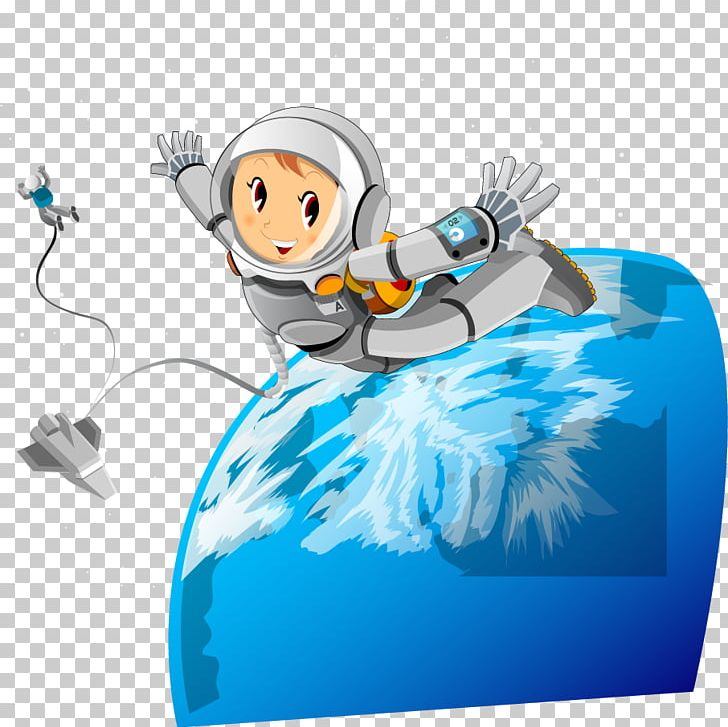 Rocket Spacecraft Astronaut PNG, Clipart, Cartoon, Euclidean.