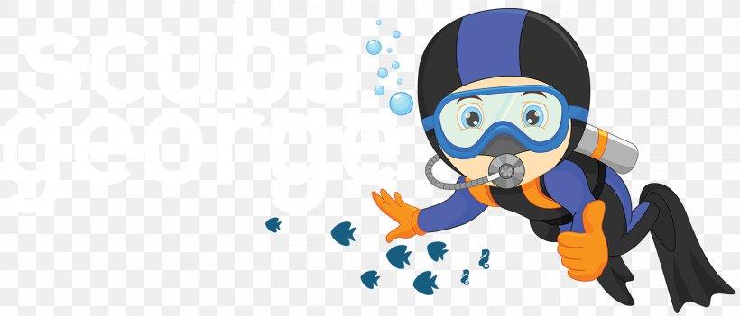 Underwater Diving Clip Art Scuba Diving Vector Graphics.