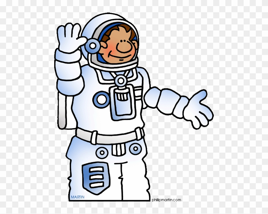 Collection Of Astronaut No Background High.