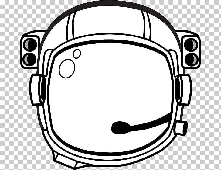 Astronaut Drawing , Printable Football Helmets PNG clipart.