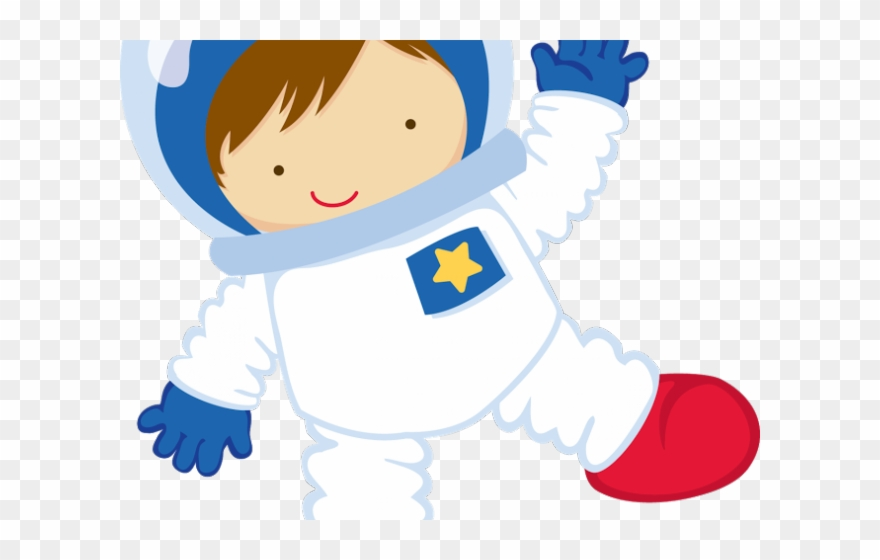 Astronaut Clipart Baby.