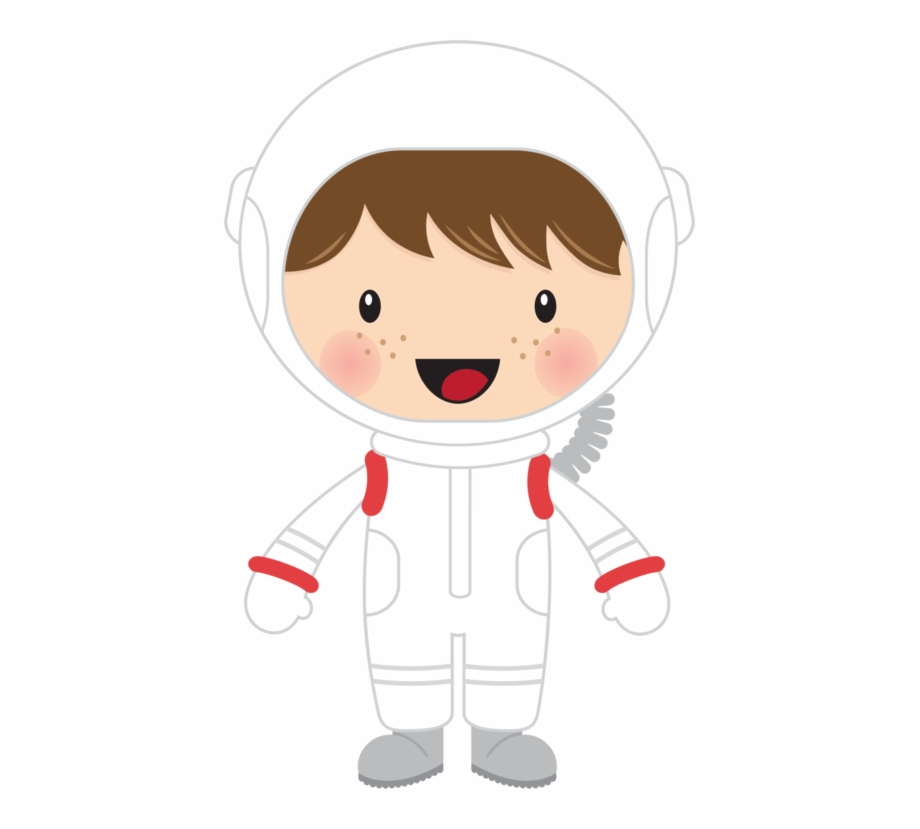Astronaut Space Suit Outer Space Drawing Spacecraft.