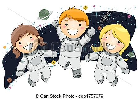Astronaut Illustrations and Clipart. 50,848 Astronaut royalty free.