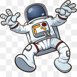 Astronaut Clipart PNG and Astronaut Clipart Transparent.