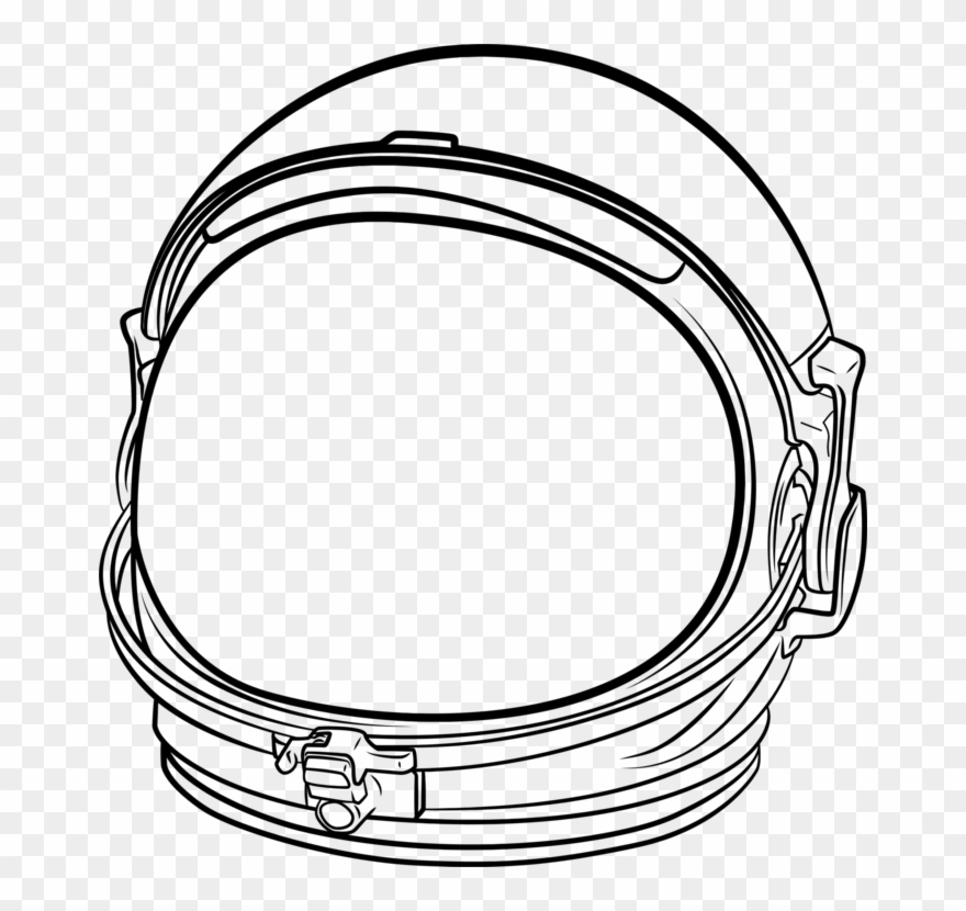 Space Suit Astronaut Outer Space Drawing Vector Space.