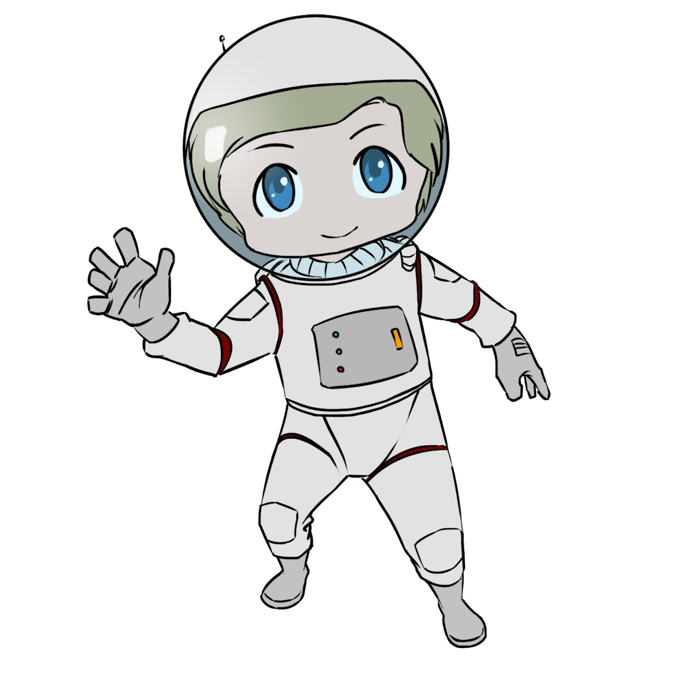 Free Cute Astronaut Cliparts, Download Free Clip Art, Free.