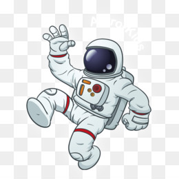 Astronaut Clipart PNG and Astronaut Clipart Transparent.