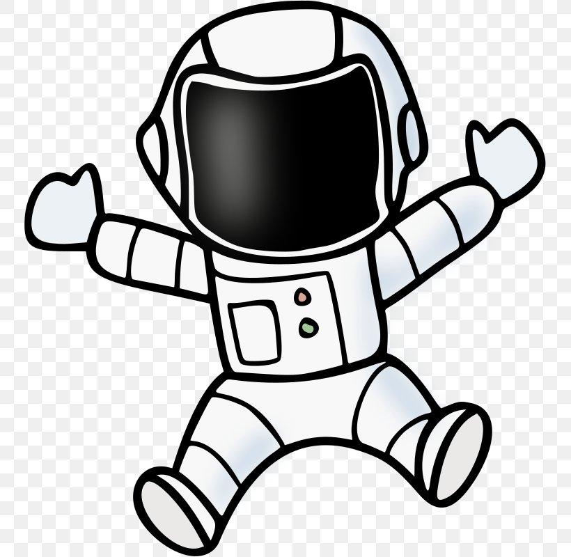 Astronaut Space Suit Drawing Clip Art, PNG, 750x800px.