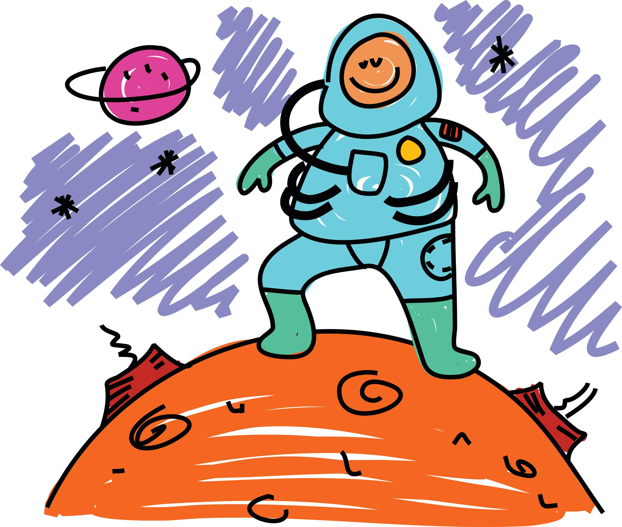 Free Astronaut Cliparts, Download Free Clip Art, Free Clip.