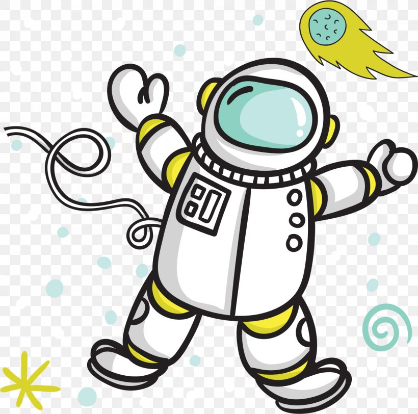 Clip Art Cartoon Image Astronaut, PNG, 1268x1256px, Cartoon.